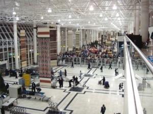 Bole Airport Addis Ababa