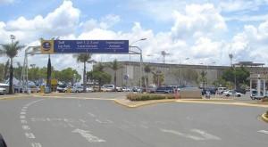 Kenya JKIA Airport