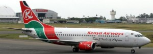 Kenya Airport Resumes Normal Operations