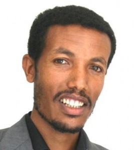 Jailed Journalist Woubshet Taye