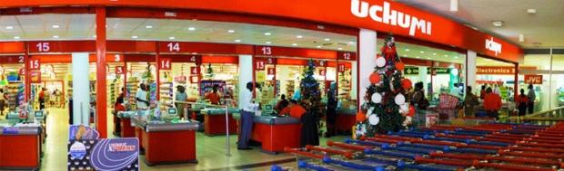 uchumi retail store