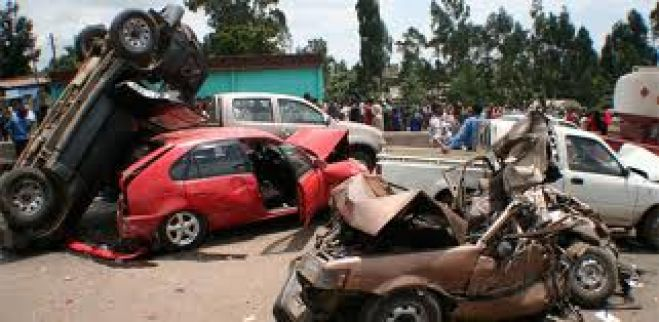 What Is The Cause Of Death In Most Car Accidents