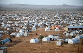 dollo ado refugee camp