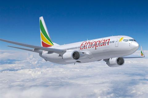 Ethiopian Airlines losing $8 million per month over Ebola scare