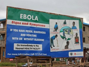 Ethiopian Airlines continues to fly to Ebola countries