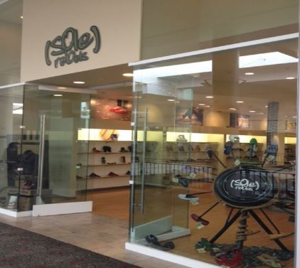 SoleRebels Silicon Valley is now Open