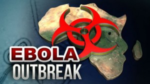 ebola outbreak intensifies