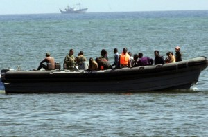 70 Ethiopians drowned in Red Sea