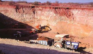 bentonite mining in Ethiopia