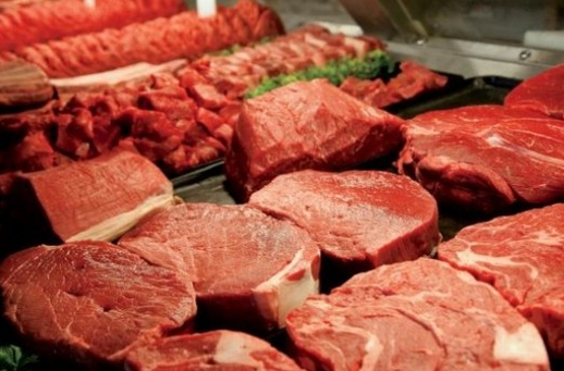 Ethiopian meat export