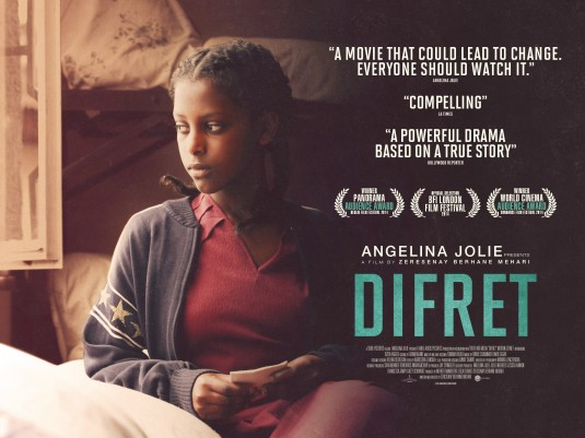 Difret movie