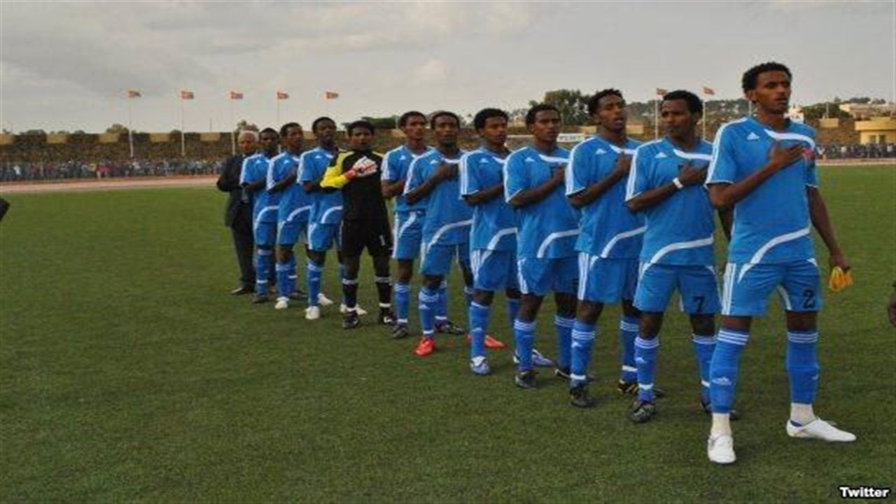 Botswana national football team