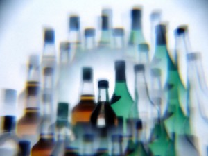 799px-Alcohol_bottles_photographed_while_drunk