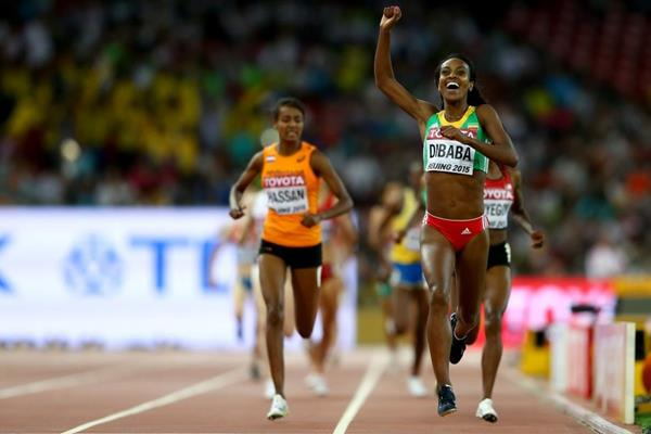 Spanish Police Arrest Jama Aden, Coach of 1500m Champion Genzebe Dibaba, in Anti-Doping Raid