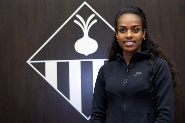 Ethiopian Athletics Clarifies Ties With Jama Aden, Coach of Genzebe Dibaba, After His Arrest Over Doping