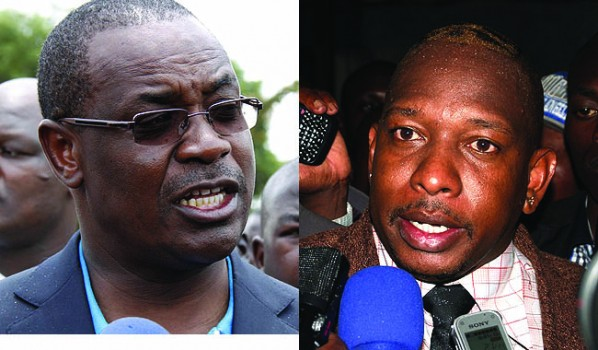 Kenyan Politicians Exchange Punches During Inquiry Into Misappropriation of Funds