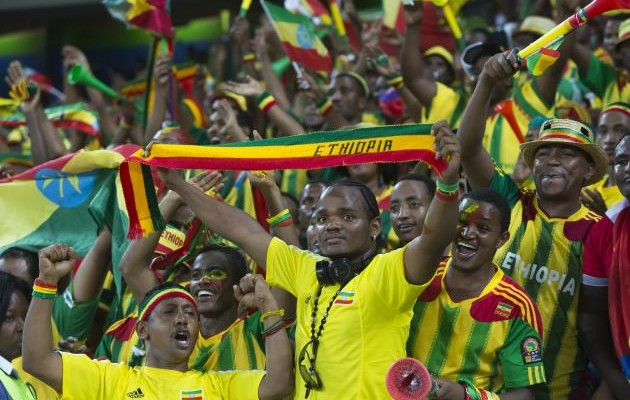 Ethiopia Wins Seychelles 2-1 in Crucial 2017 African Cup Qualifier