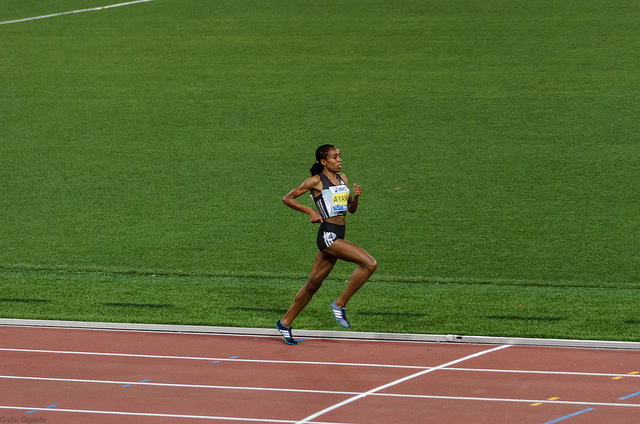 Ethiopia's Almaz Ayana's Rio Olympic Record 10,000 Meter Win Gets IAAF Ratification