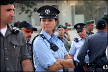 Israeli Police Chief Faces Backlash After Saying Ethiopian Jews and Arabs are More Likely to be Criminal