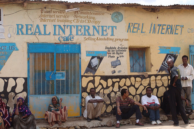 Danish Ambassador Says Ethiopia's Internet Shutdown is Indefinite