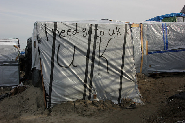 Eritrean Traffickers in Calais Camp Lynch Sudanese Immigrant for Attempting to Travel Alone