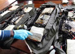 Kenya-explosives
