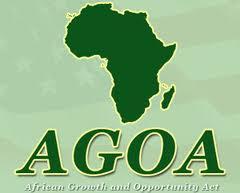 AGOA logo
