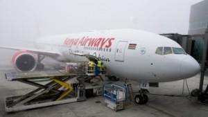 Kenya Airways new Boeing 777-300er