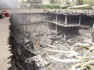 Westgate Aftermath