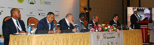 Islamic Banking Summit