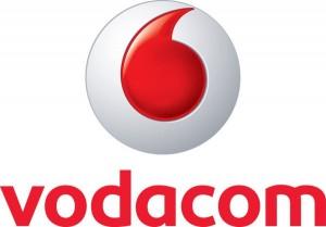 Vodacom logo