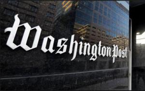 The Washington Post Editorial