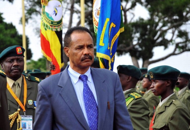 Eritrea Accuses America of Arming Ethiopia and Orchestrating Recent Border Clash
