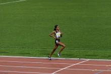Almaz Ayana wins Ethiopia's 10,000-meters Olympic trials