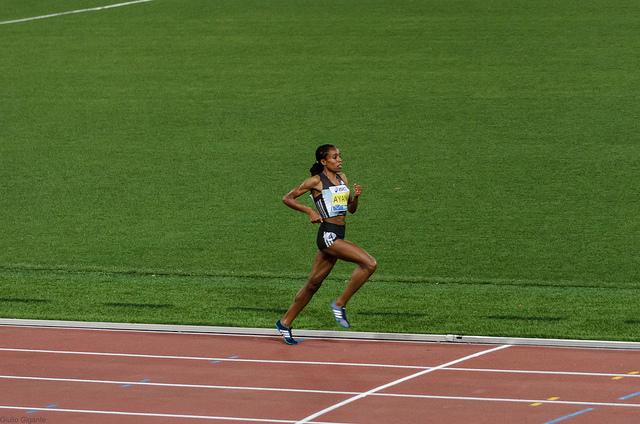 Ethiopia Olympic Trials: Almaz Ayana Defeats Tirunesh Dibaba in Record-Breaking 10,000-Meter Debut