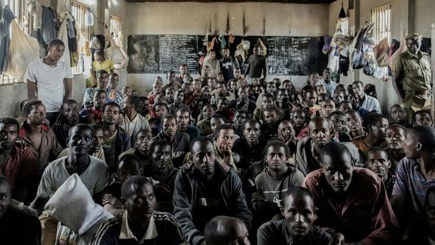 Congo Border Guards Intercept Zambian Truck Smuggling 95 Ethiopians, Find 19 Dead of Suffocation