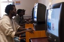 Ethiopia bans social media
