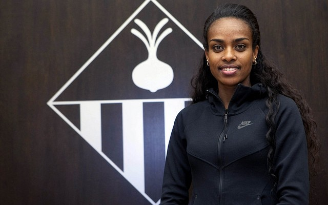 Jama Aden, Coach of 1500 Champion Genzebe Dibaba, Claims Innocence After Arrest on Doping Charges