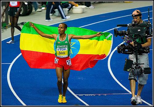Kenenisa Bekele Says Ethiopian Athletics Federation Knows Nothing About Athletics After Rio Olympic Snub