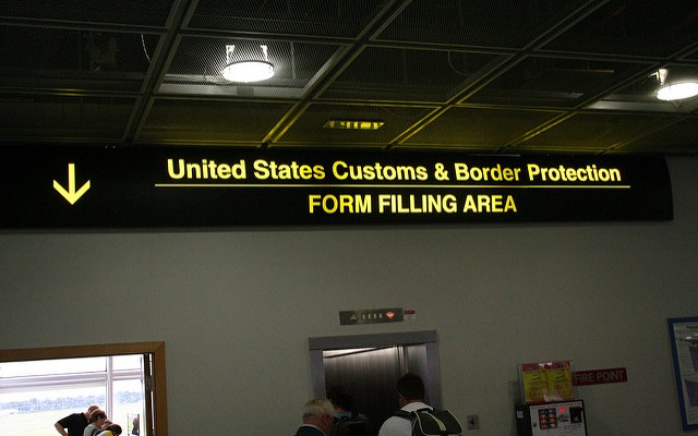 U.S. Man Arrested at Newark Airport for Attempting to Smuggle 18 Pounds of Heroin From Ethiopia