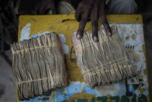 Cashier Robs $530,000 from Somalia's Central Bank and Flees