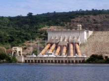 Ethiopia Installs Two Turbines in 50 Percent Complete Grand Renaissance Dam