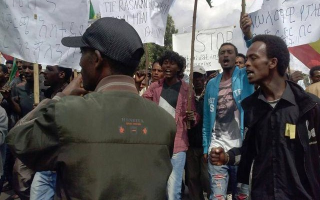 UN Urges Ethiopia to Allow Observers to Probe Reports of Amhara and Oromo Protester Killings