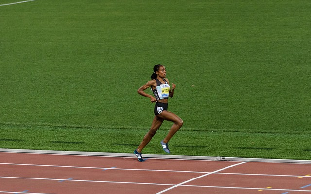 The IAAF has on Tuesday ratified Ethiopia's Almaz Ayana's record-breaking 10,000-meter run which produced Ethiopia's only gold at the just ended Rio Olympic Games.