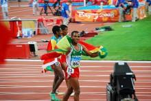 Ethiopia's Kenenisa Bekele Wins 2016 Berlin Marathon After Rio Olympic Snub