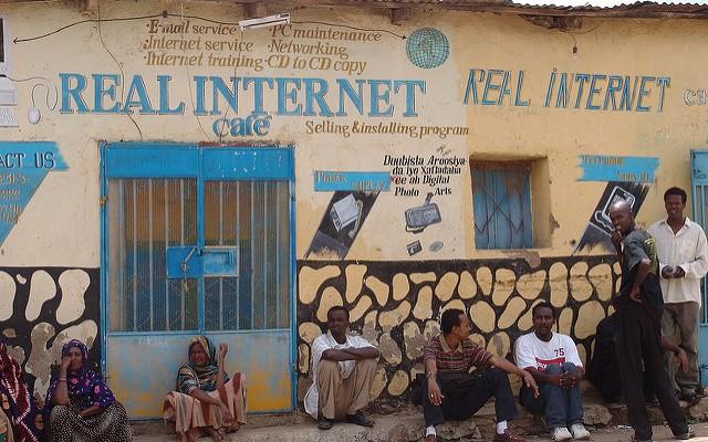 Danish Ambassador Says Ethiopia's Internet Shutdown is Indefinite