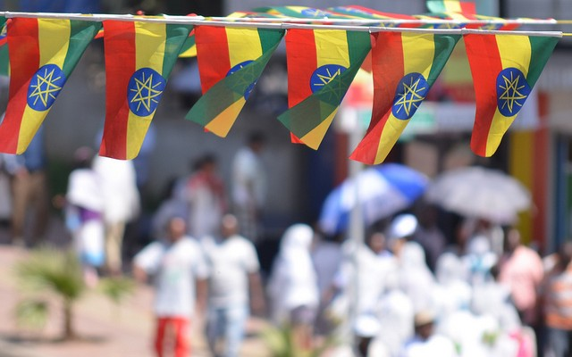 Ethiopia Sets Three-Day Mourning Period for Oromo Stampede Victims, Blames Troublemakers for Violence