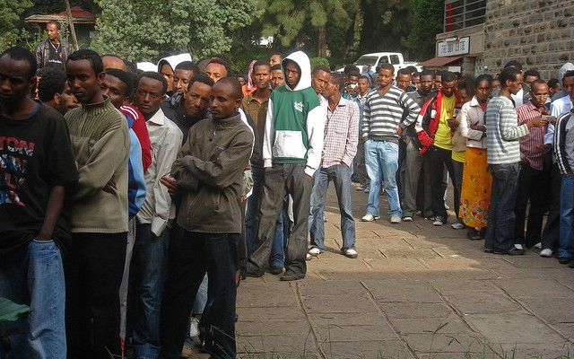 Ethiopian Government Looking to Hold National Elections in 2020, Says Unrest Will not Force Early Voting