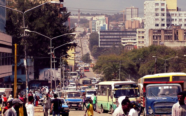 Ethiopian Government Woos Tourists Amid State of Emergency and US Travel Ban