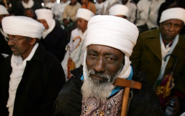 Ethiopian Jew Waiting to be Transported to Israel Killed Amid Amhara Protests